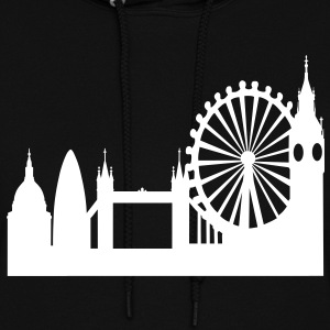 London Skyline Hoodies - Women's Hoodie