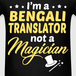 Bengali Translator - Men's T-Shirt