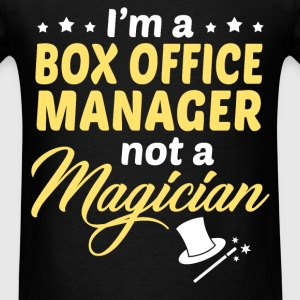 Box Office Manager - Men's T-Shirt
