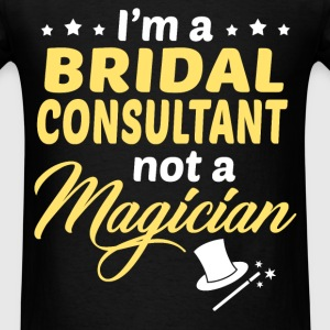 Bridal Consultant - Men's T-Shirt