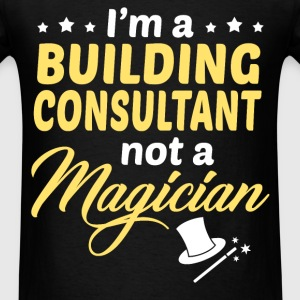 Building Consultant - Men's T-Shirt