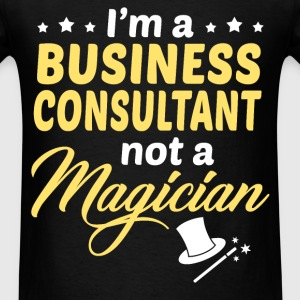 Business Consultant - Men's T-Shirt