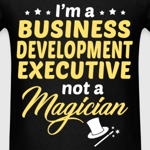 Business Development Executive - Men's T-Shirt