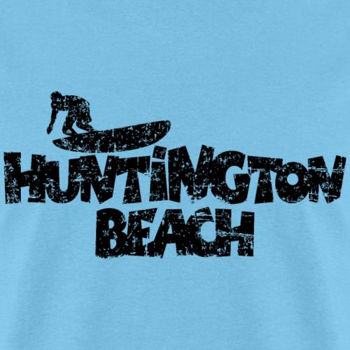 Huntington Beach, California Surf Design