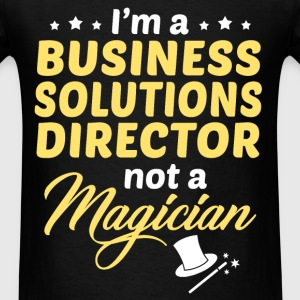 Business Solutions Director - Men's T-Shirt