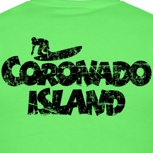 Coronado Island Surf Design
