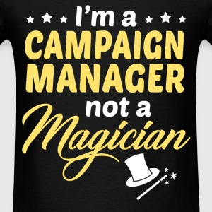 Campaign Manager - Men's T-Shirt