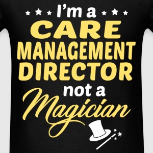 Care Management Director - Men's T-Shirt