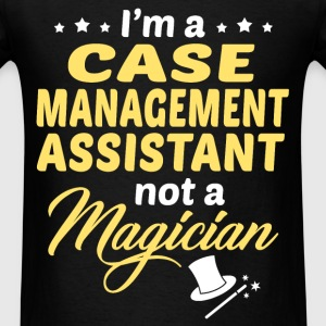 Case Management Assistant - Men's T-Shirt