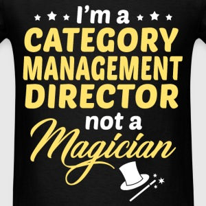 Category Management Director - Men's T-Shirt