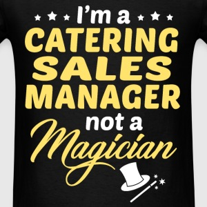Catering Sales Manager - Men's T-Shirt