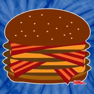 BACON Quad by Virtual Cheeseburger