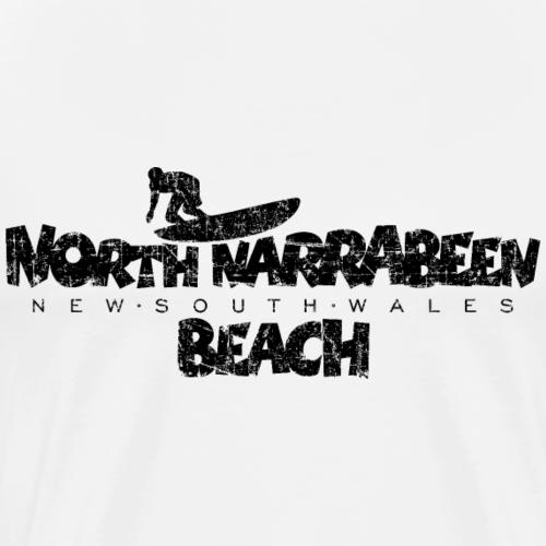 NORTH NARRABEEN Surf Design