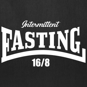 Intermittent Fasting 16 8 Bags & backpacks - Tote Bag