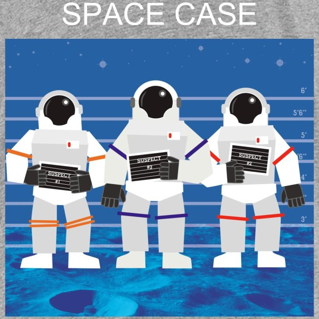 Space Case (2) - Kid's Size (S)