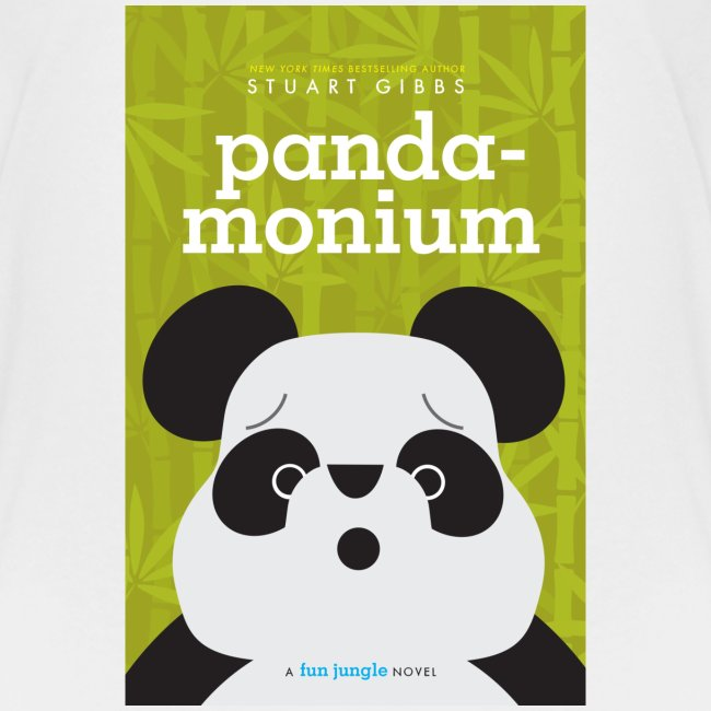 Panda-monium Kid's Size (S)