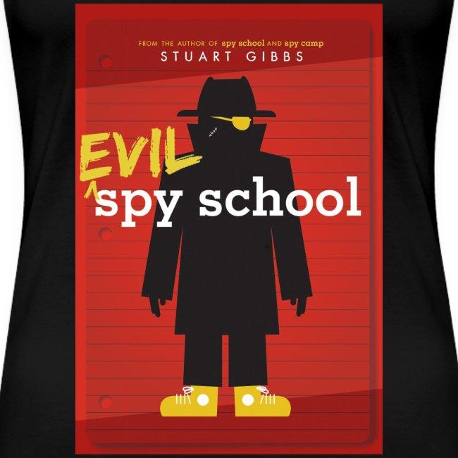 Evil Spy School - Women's Size