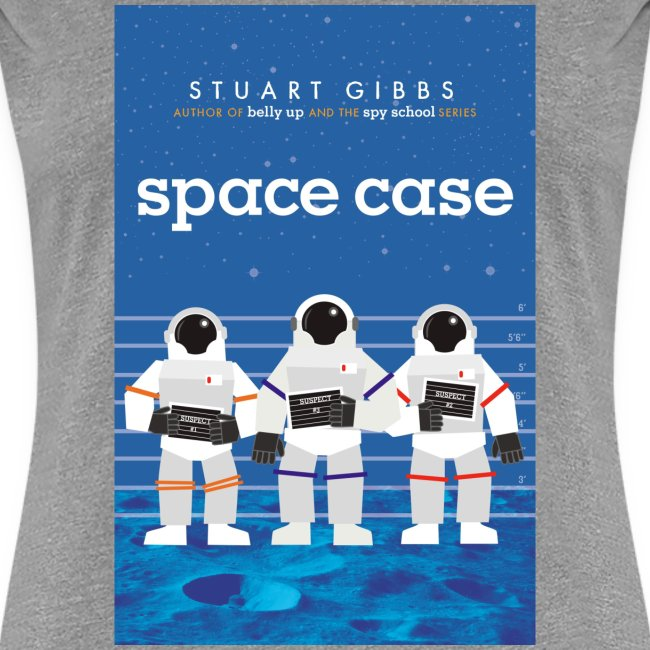 Space Case - Women's Size
