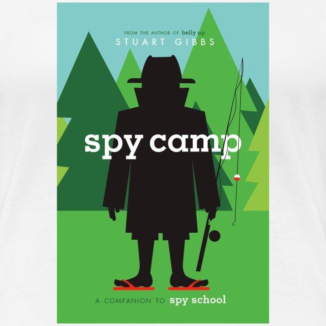 Spy Camp - Women's Size