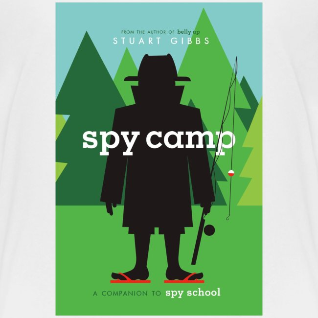 Spy Camp - Kid's Size (M)