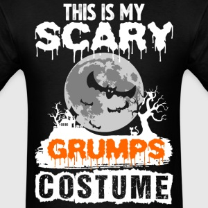 This is my Scary Grumps Costume - Men's T-Shirt