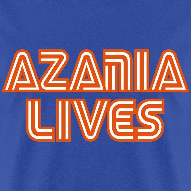 Azania Lives