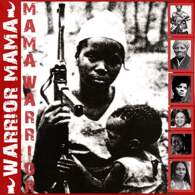Mama Warrior