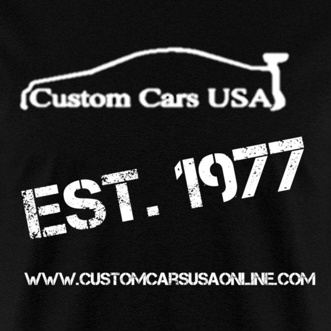 CCU EST.1977 Style 2