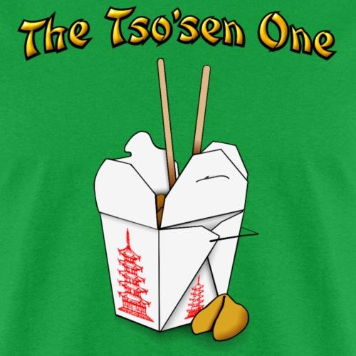 The Tsosen One