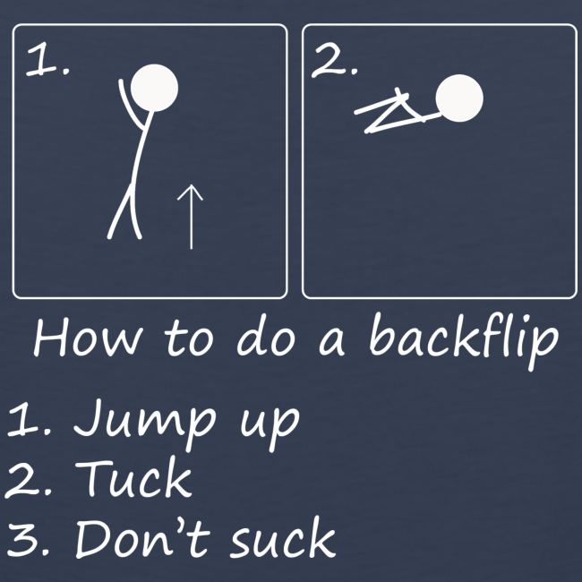 How to (inverted)