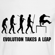 Design ~ PARKOUR EVOLUTION LONG SLEEVE