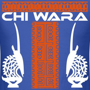 Chi Wara - Men's T-Shirt
