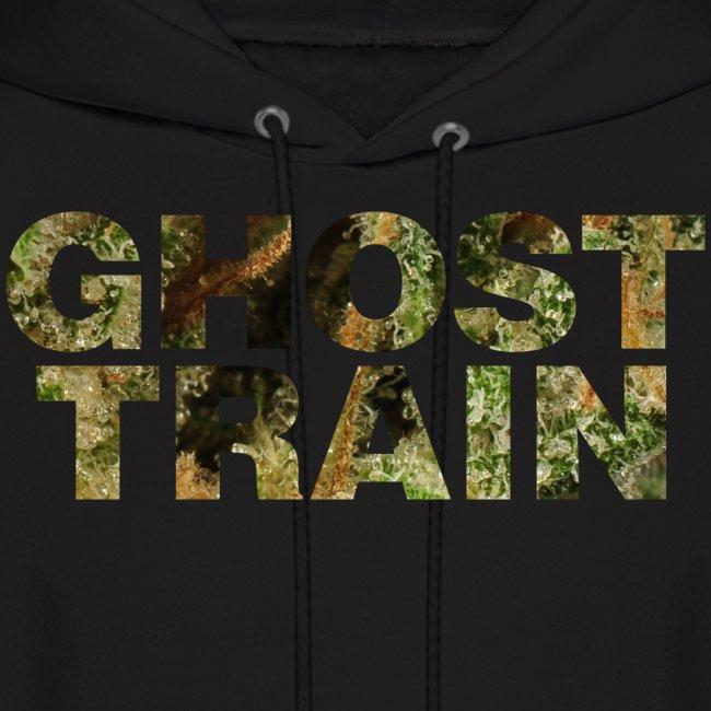 GHOST TRAIN HOODIE