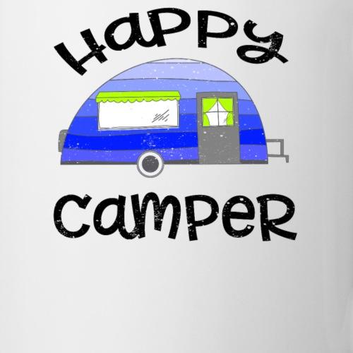 Happy Camper Vintage