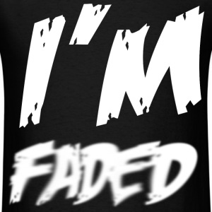 im_faded T-Shirts - Men's T-Shirt