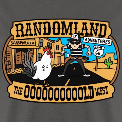 The OooooooooOoOOOOOoooOOOooOooold west