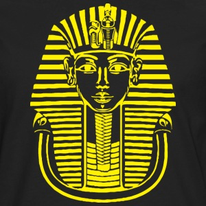 Ancient Kemet King Tut 2-Longsleeve - Men's Premium Long Sleeve T-Shirt