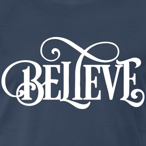 JND - Believe