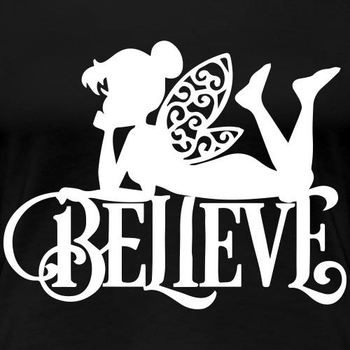 JND - Believe Fairy