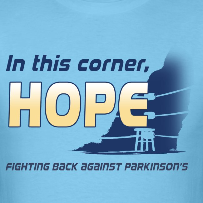 In this corner, HOPE