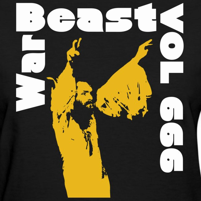 WARBEAST VOL 666