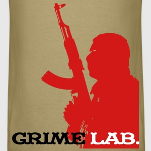 Grime Lab Clothing T-Shirts - Men's T-Shirt