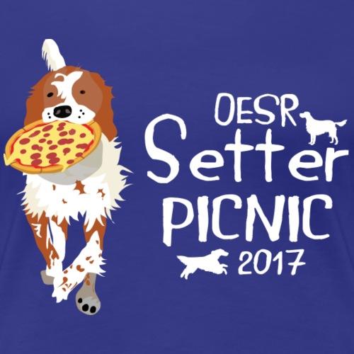 OESR 2017 Picnic Shirt