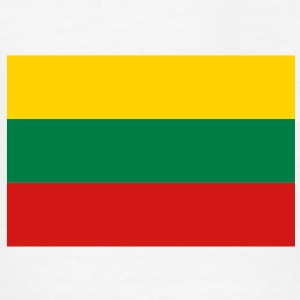 Lithuania  Kids' Shirts - Kids' T-Shirt