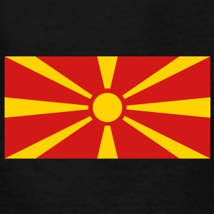 Macedonia Kids' Shirts - Kids' T-Shirt