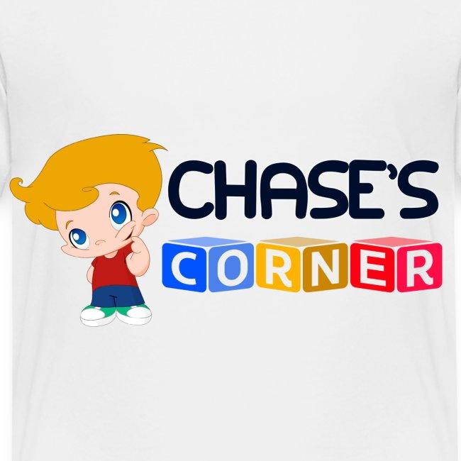 Chase's Corner TODDLER T-Shirt