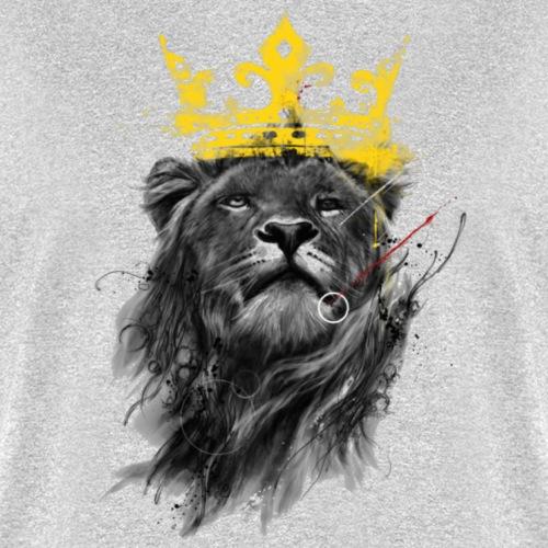 I AM KING !