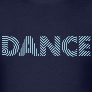 Dance - Hypno T-Shirts - Men's T-Shirt