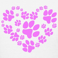 Paws Heart