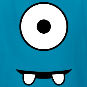 One Eyed Minion - Kids' T-Shirt